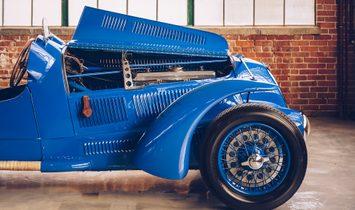 1939 Delage D6 70