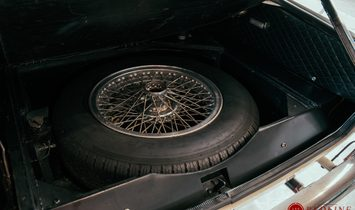 1961 Maserati Sebring