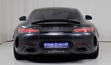 Mercedes -Benz AMG GT50 one of 500