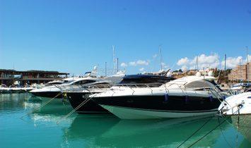 DIRECT MALLORCA Luxurious garden apartment in walking distance to Port Adriano, Southwest, Mallorca