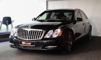 2012 Maybach 57S