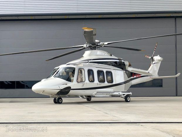AW139 2013 G-VIPG | Offers Invited (10613212)