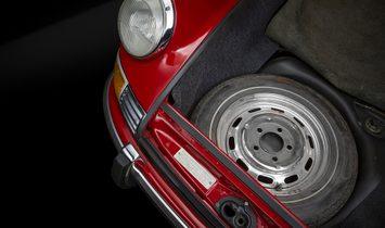 1969 Porsche 911 E Targa
