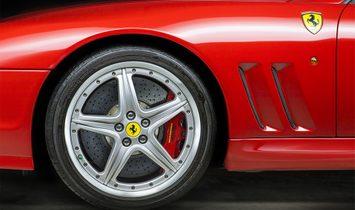 2006 Ferrari 575M Superamerica