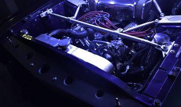 1967 Mustang Fastback Total Custom Built