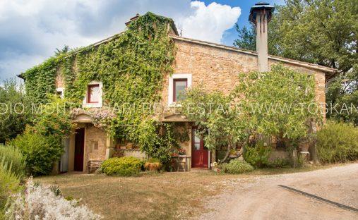 House in Barberino Val d'Elsa, Tuscany, Italy