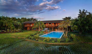 Villa en Mae Kon, Provincia de Chiang Rai, Tailandia 1