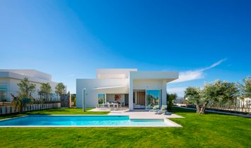 LAST TWO UNITS  DESIGN VILLAS KEY READY ¡¡   This house in two levels floor has&nbsp