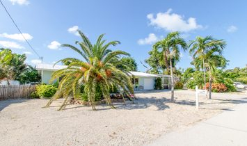 House in Tavernier, Florida, United States of America