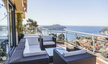 Penthouse in Villefranche-sur-Mer, Provence-Alpes-Côte d'Azur, France 1