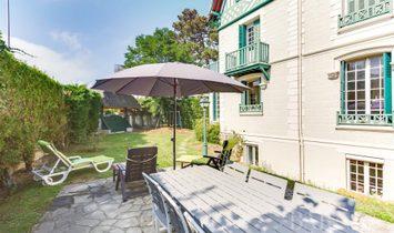 Sale - Apartment Deauville