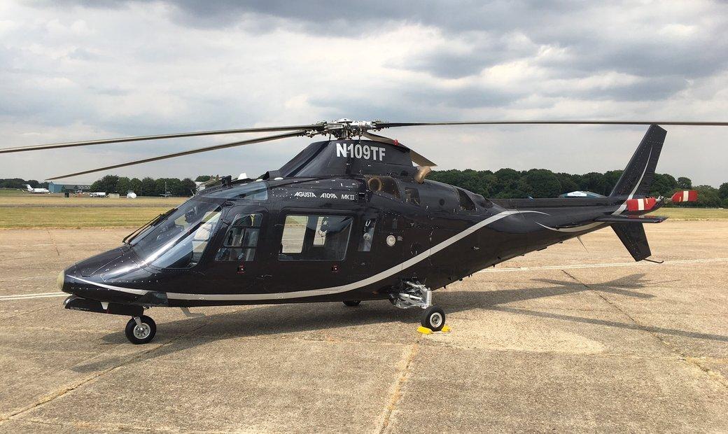 Agusta A109 MII
