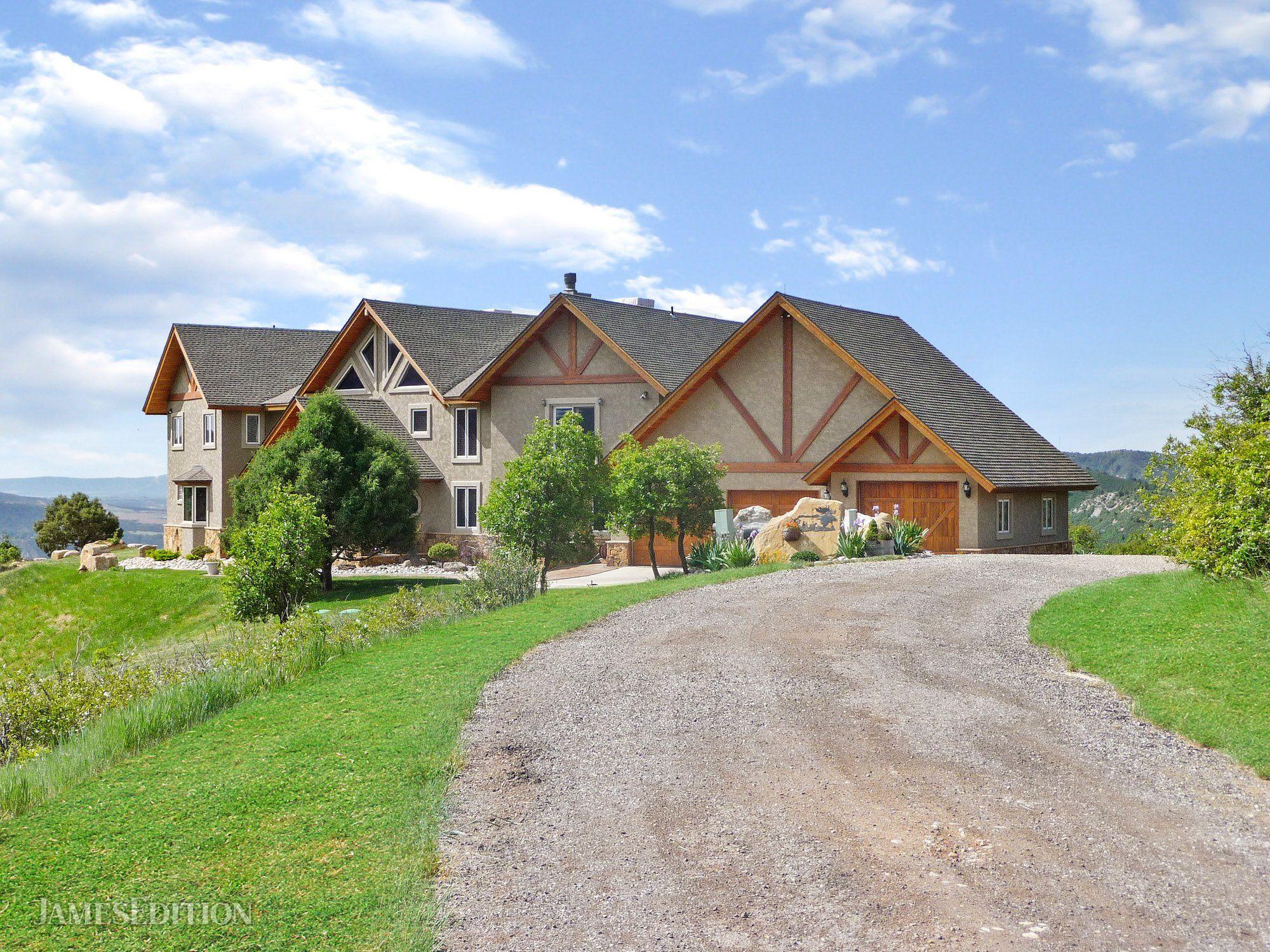 Farm Ranch in Durango, Colorado, United States 1