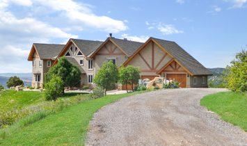 Rancho en Durango, Colorado, Estados Unidos 1