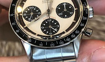 "Rolex Rare Vintage ""Paul Newman"" Daytona Reference 6241"