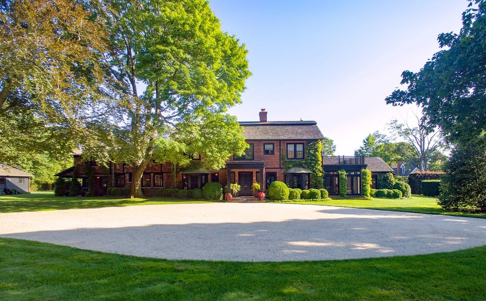The Redcraft Estate Southampton Village In Southampton Ny United States For Sale 10616841