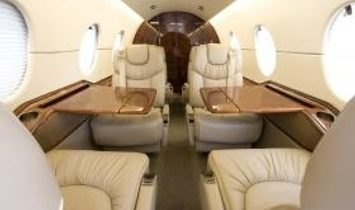 Hawker 400 - Luxury Private Jet Charter