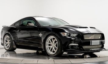 2017 Ford Mustang Shelby Super Snake