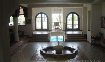 Villa in Marrakesh, Marrakesh-Safi, Morocco