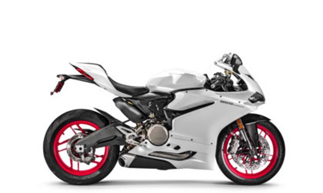 2018 Ducati 959 Panigale