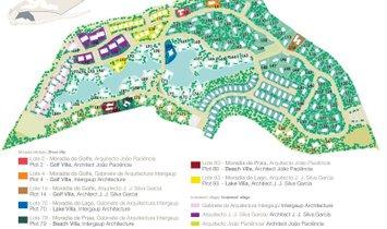 Plot of land in Tróia