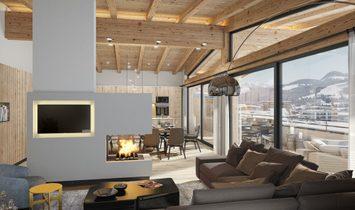 Appartamento a Kirchberg in Tirol, Tirolo, Austria 1