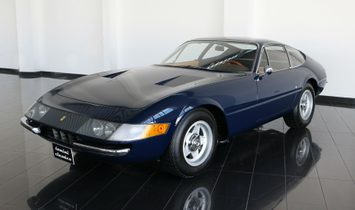 1970 Ferrari 365