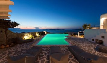 Недвижимость в Agios Ioannis Diakoftis, Decentralized Administration of the Aegean, Греция 1