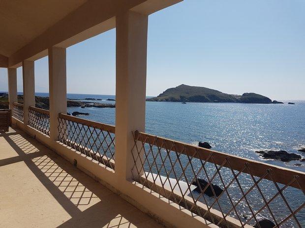 Villa in Centuri, Corsica, France 1