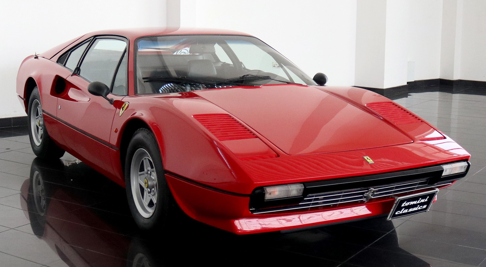 1976 Ferrari 308 Gtb In Al Barsha Dubai United Arab Emirates For Sale 10618706