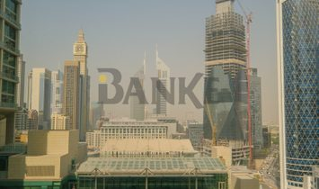 Emirates Financial Towers   DIFC   20 parking