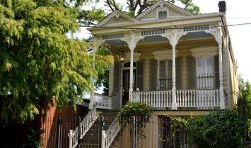 Maison à La Nouvelle-Orléans, Louisiane, États-Unis 1