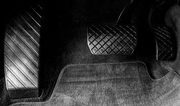 2003 Audi RS 6 Quattro
