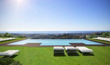 3 Bedroom Luxury Penthouse, Benahavis, Marbella
