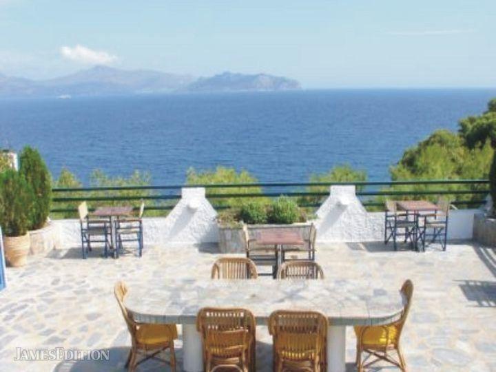 Wohnung in Griechenland 1