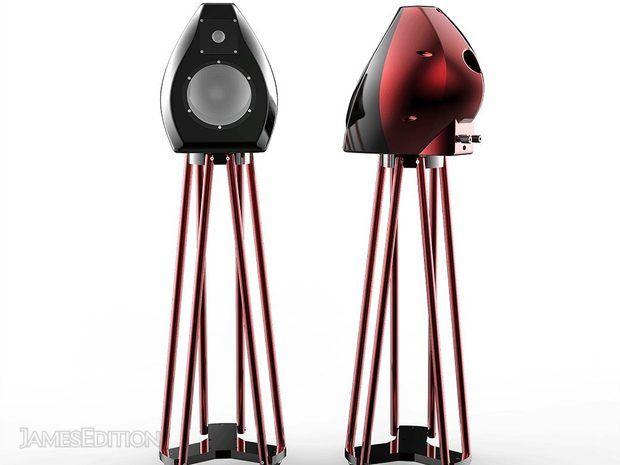 Metaxas & Sins Macrophone speakers pair (10622153)