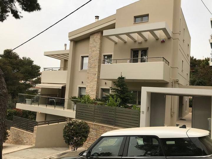 Apartment in Penteli, Greece 1