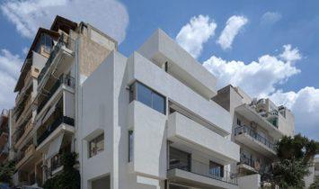 House in city Piraeus
