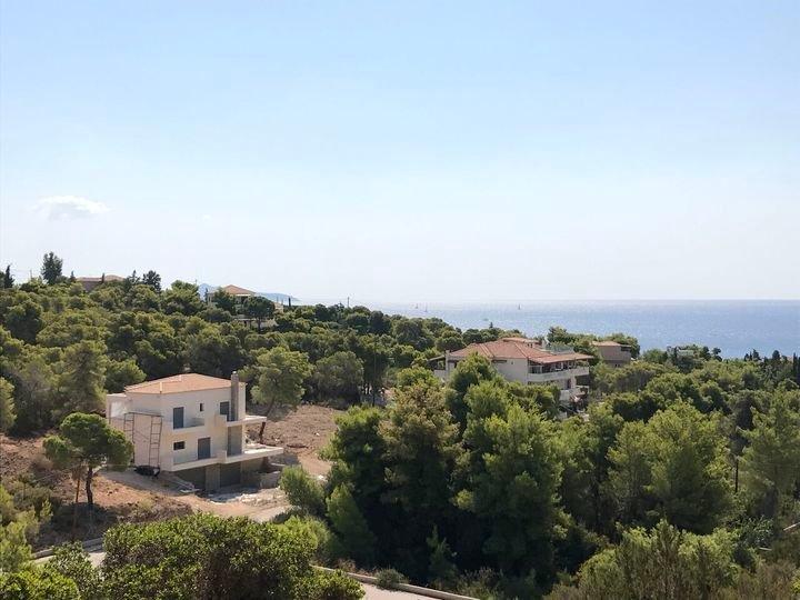 Villa in Porto Heli, Griechenland 1