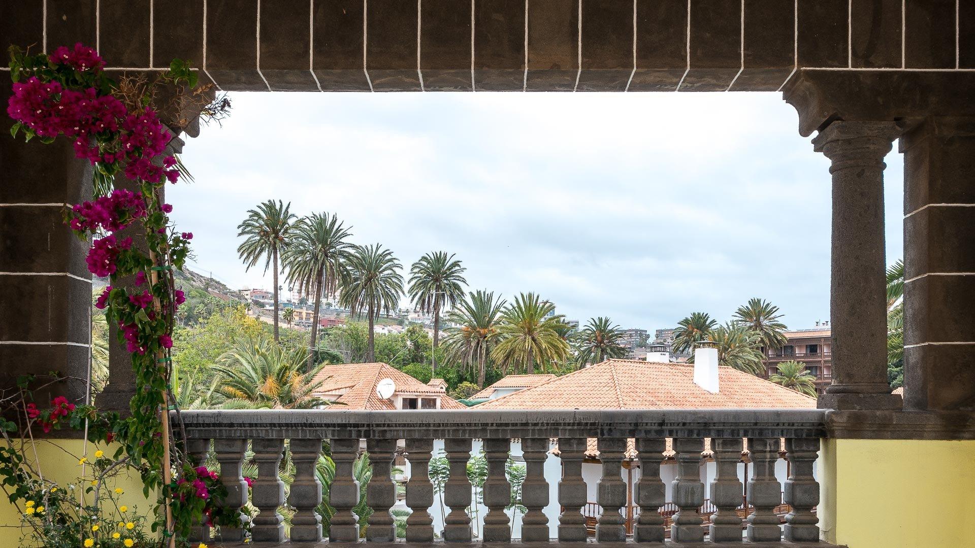 Haus in Telde, Kanarische Inseln, Spanien 1