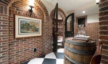 Historic Buckhead Private Estate