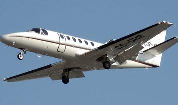Cessna 550 Citation Bravo -  Luxury Private Jet Charter