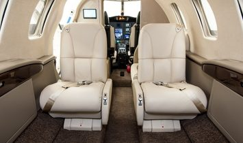 Cessna Citation CJ 2 - Luxury Private Jet Charter
