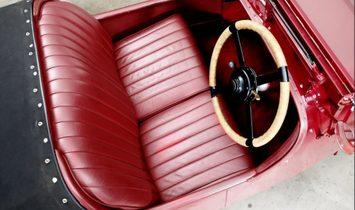 1935 Lagonda M 45 Team Car Specification