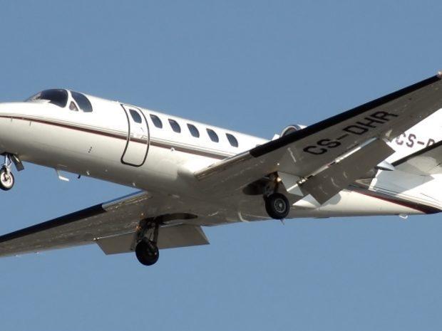 Cessna 550 Citation II - Luxury Private Jet Charter (10626592)