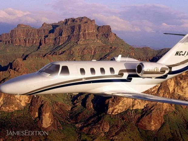 Cessna Citation CJ1 - Luxury Private Jet Charter (10626178)