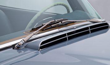 Mercedes-Benz W 113 280 SL Roadster