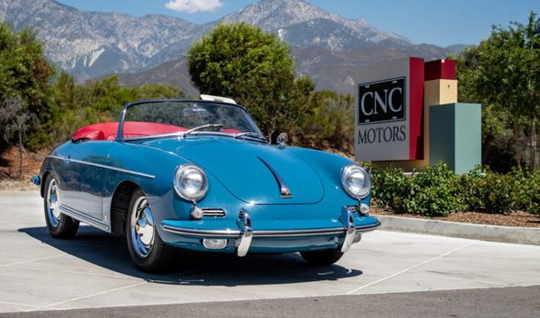 27 Porsche 356 For Sale On Jamesedition