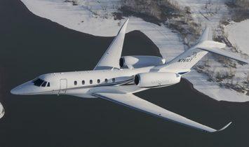 Cessna 650 Citation VII - Luxury Private Jet Charter