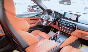 BMW M5 / 2018 / U.S. Specs. / Warranty up to March 2020